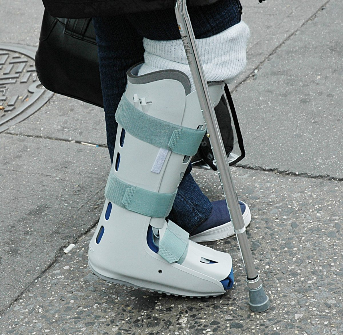 Czy wiemy w jakim momencie pomoże nam ortopeda?