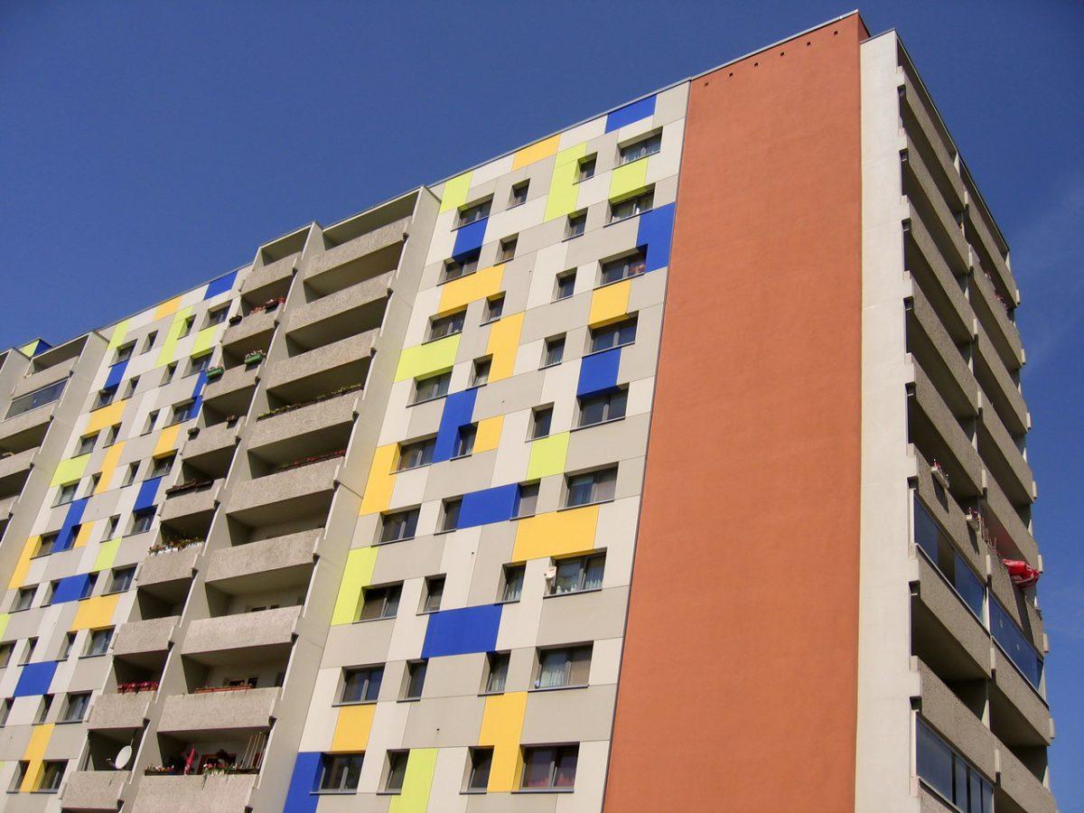 Jakie mieszkanie powinien wybrać student?